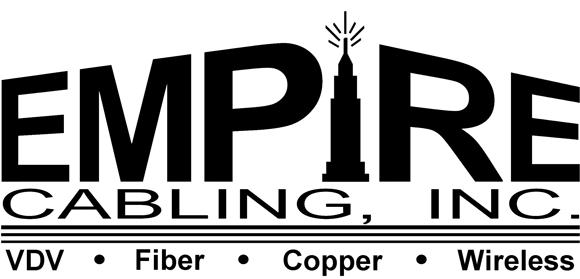 Empire Cabling Inc. logo image