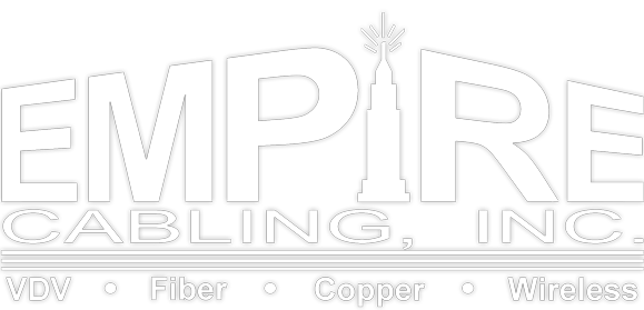 Empire Cabling Inc. logo image